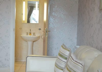 Luxury Double Ensuite